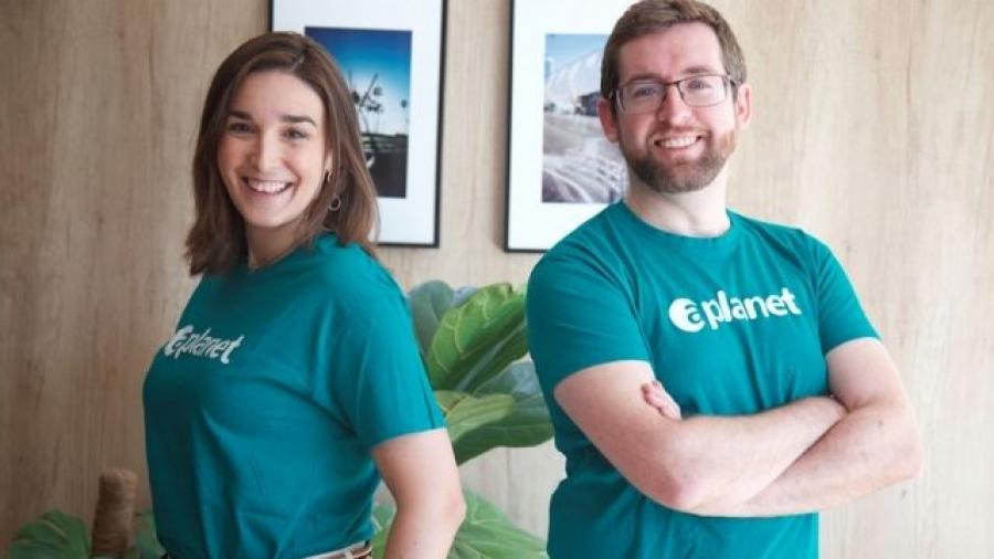 plataforma APlanet para la gestión sostenible de empresas