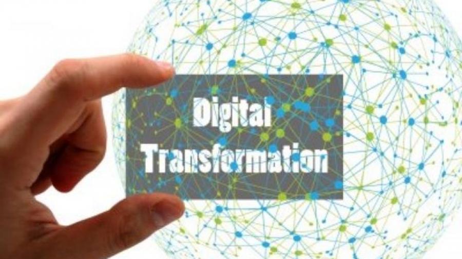 transformación digital en ventas