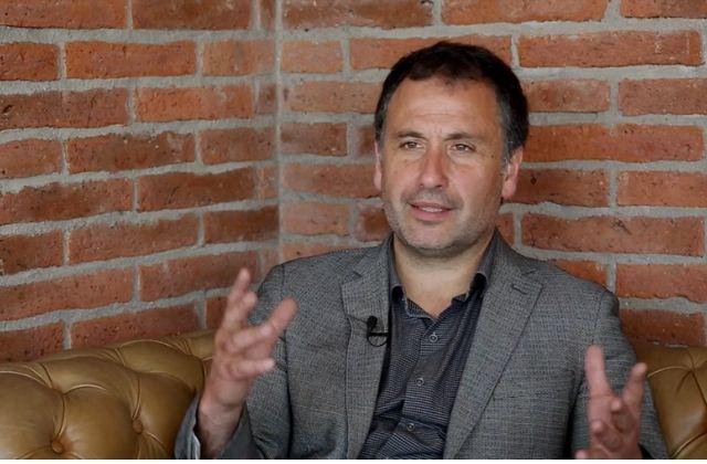 Andrés Silva, fundador de Flumarketing.com