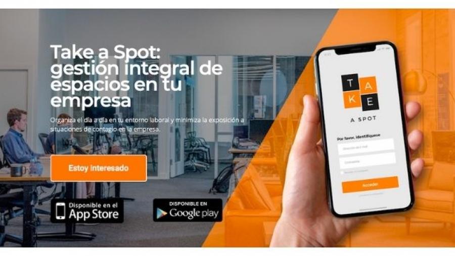 App Myturn y TakeaSport, software de gestión de espacios
