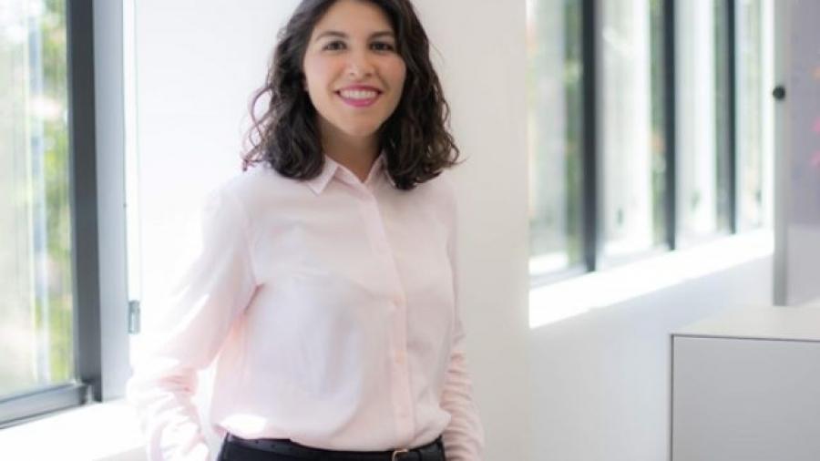 Arantxa Gulias Valverde, Head of Digital Communications, Content and Social Media at Ferrovial