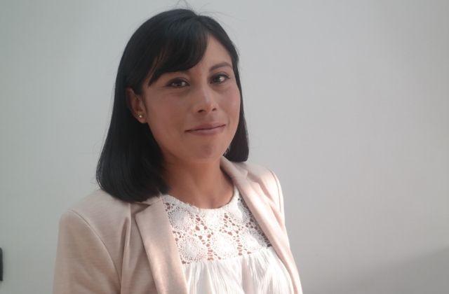 Beatriz Contreras, especialista en Content Marketing y Automation en Nexycon