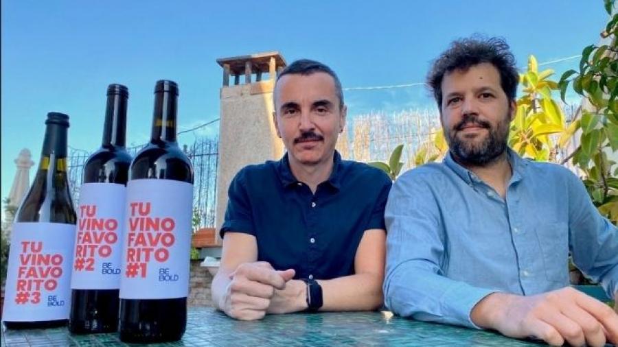 Bebold.wine ecommerce de vinos