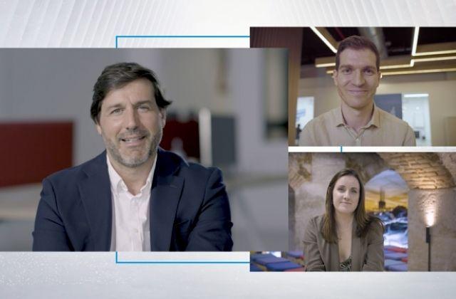 Branded Content 'Escuchar, hablar, hacer' de CaixaBank y Ogilvy Barcelona