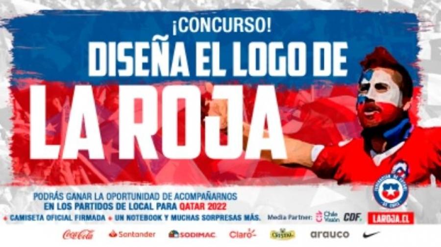 Concurso Logo de La Roja