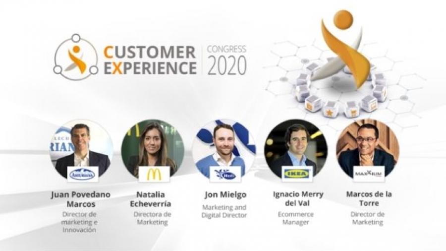 Customer Experience Congress 2020