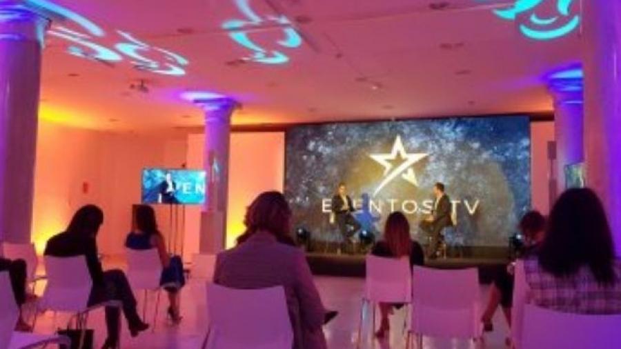 Directo MICE, nuevo canal de Eventos TV