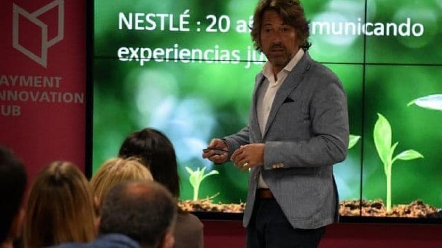 Enrique Reyero, Head of eCommerce de Ogilvy