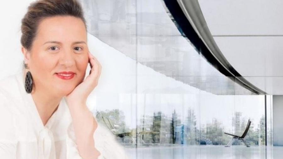 Felisa Herrera, Fundadora & Directora de The Soho Woman in the World
