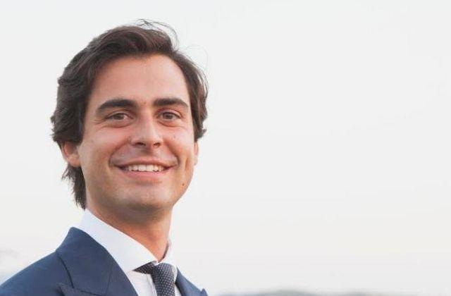 Gonçalo Diniz, Manager de Asuntos Públicos de Facebook España y Portugal