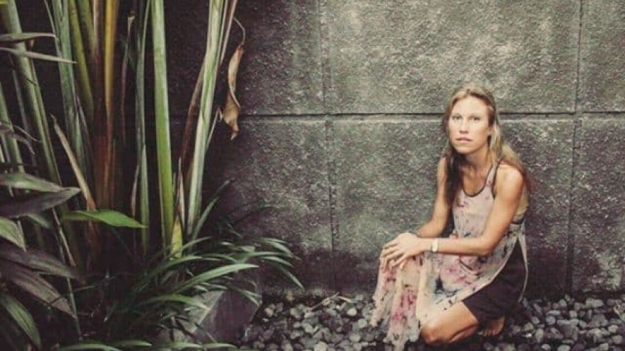 Isabel Lavilla, fundadora de la firma de moda Isa Lavilla