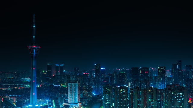 Gran Meliá Chengdu