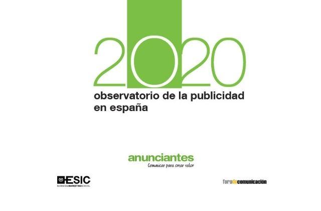 Observatorio de la Publicidad en España 2020