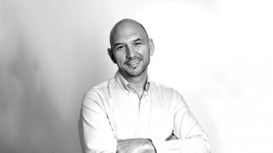 Pedro Rodríguez Swanson, CCO de Comdata Spain
