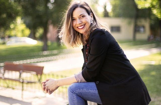 Raquel González, Directora de Comunicación de ElTenedor