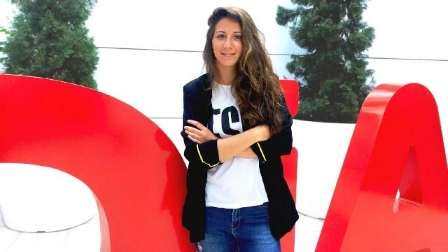 Rocío Sanz Digital Marketing Manager en Dia.es