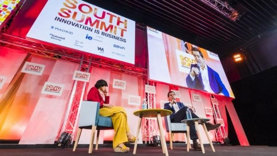South Summit 2020 en Madrid