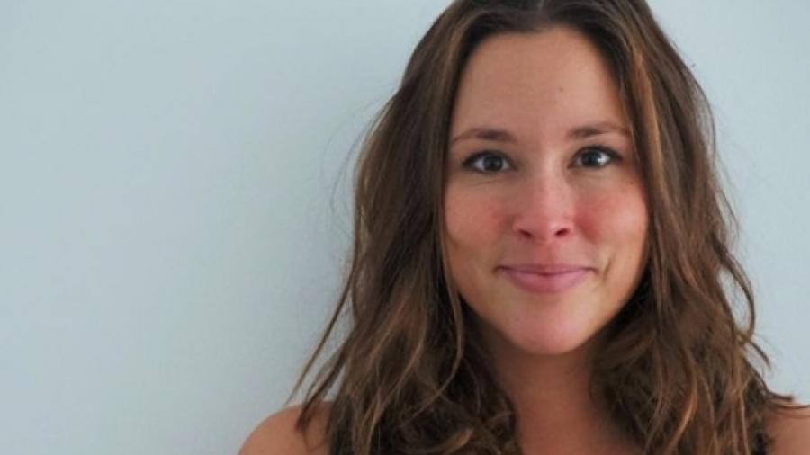 Victoria Rodríguez Alonso, Marketing Manager de Deloitte