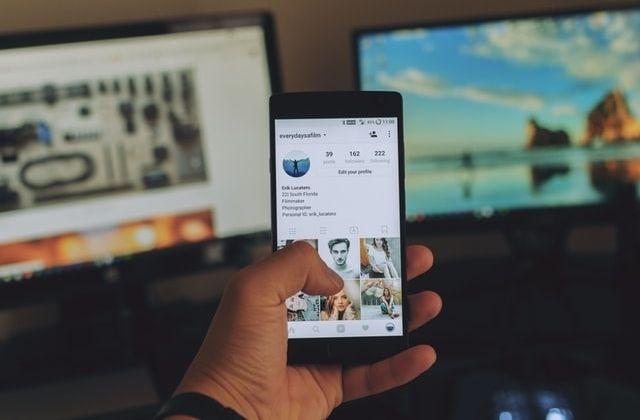 cómo captar fondos en Instagram
