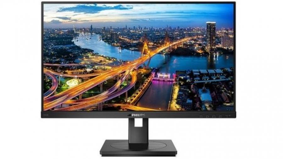 el monitor Philips 242B1V de MMD