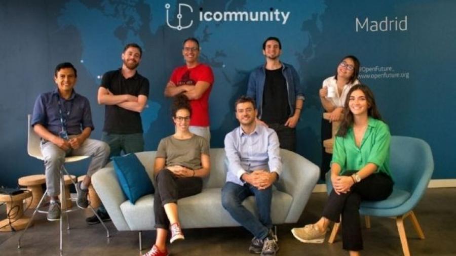 iCommunity Labs empresa de tecnología blockchain