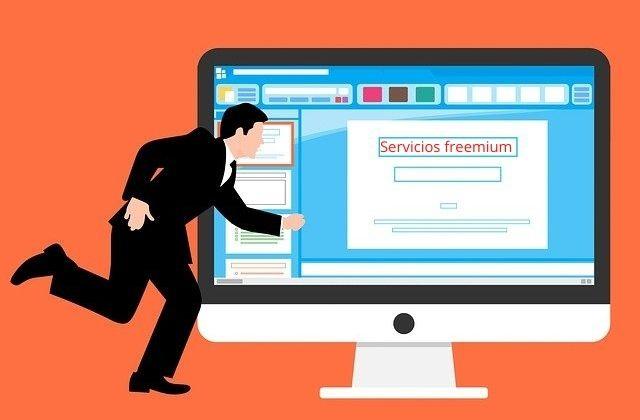servicios freemium para generar tráfico web