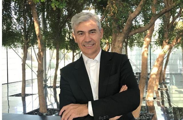 Agustín de los Frailes, Country Manager de MMD y AOC en España