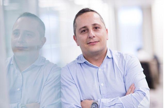Alejandro Garay, Head of Digital de Mutua Madrileña