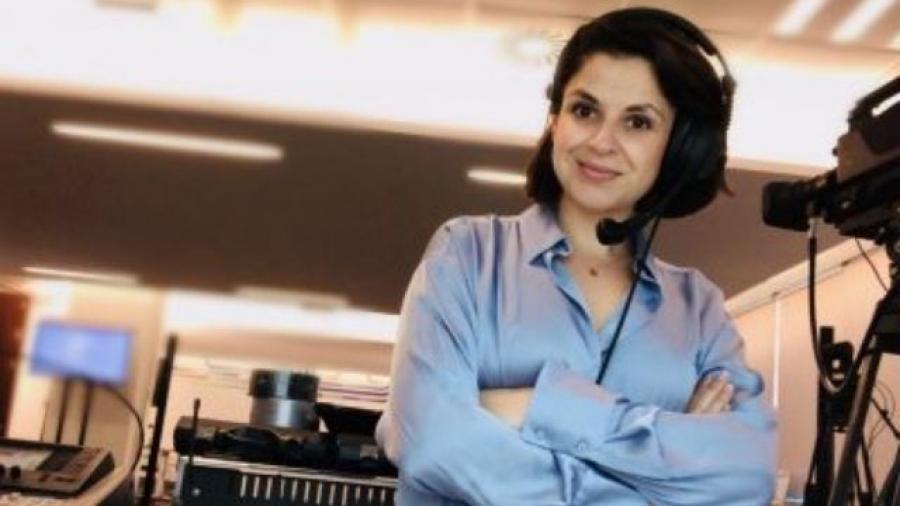 Carmen Carbajo, Events Manager de EDT Eventos