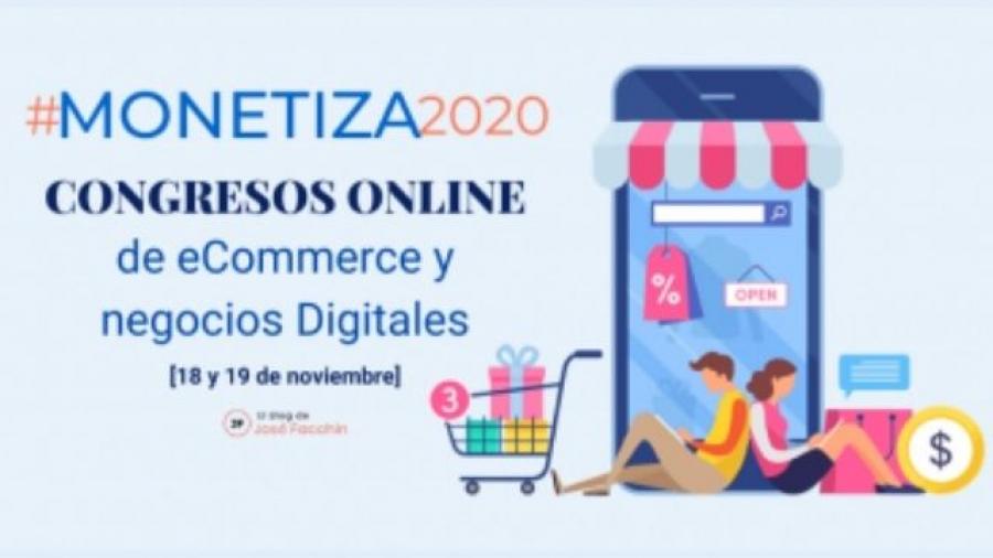 Congreso Monetiza 2020