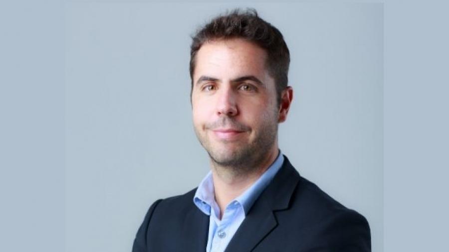 Javier Nuche, Director General de Atresmedia Diversificación