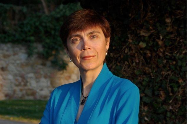 María Auxiliadora Martín Gallardo, Fundadora y Coordinadora de Mujeres Líderes de las Américas
