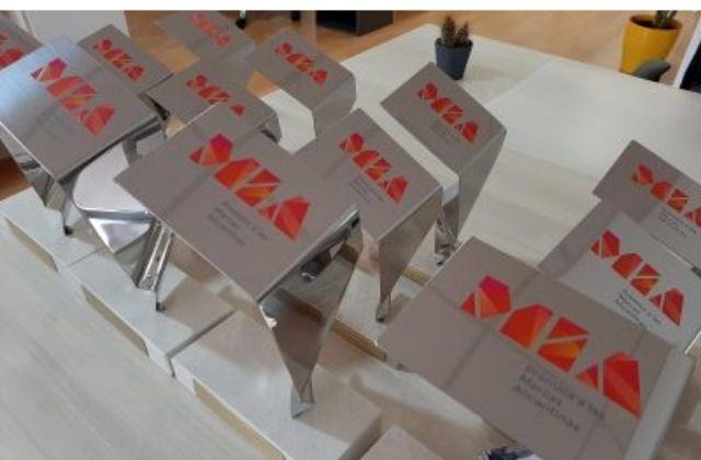 Premios MIA 2020