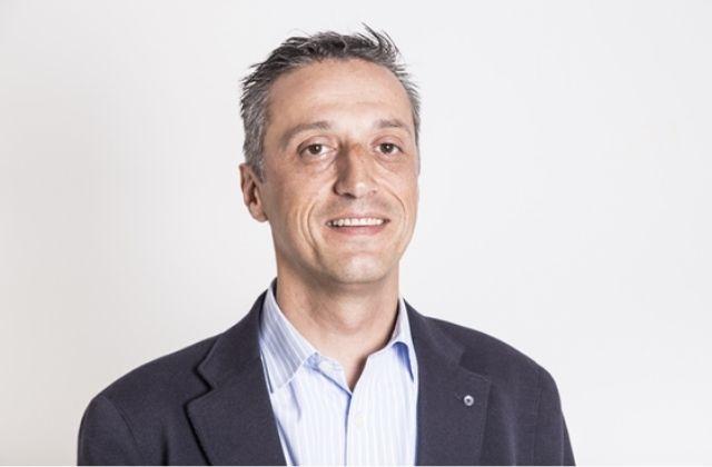 Sergio Fernández de Tejada, Director General de Scanbuy España