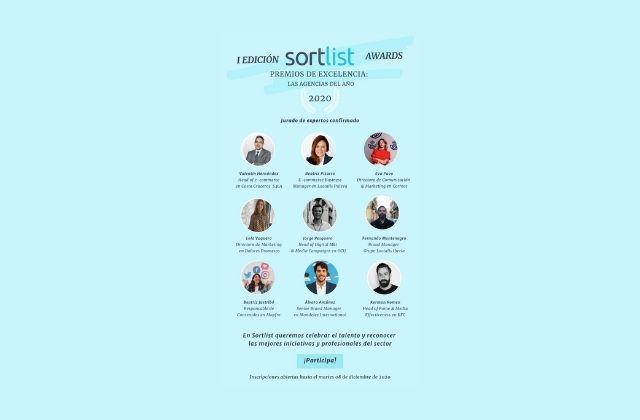 Sortlist Awards 2020