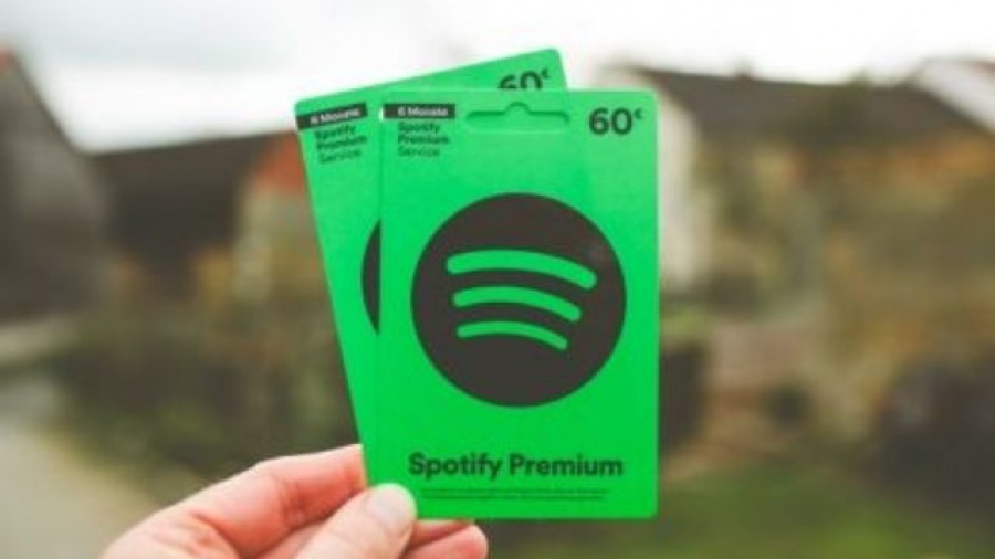 Spotify Perú habilita pago efectivo en suscripción Premium
