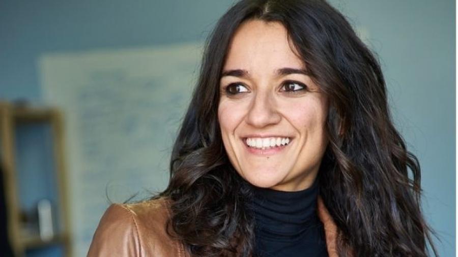 Yolanda García, Fundadora & Directora de Ahora YO