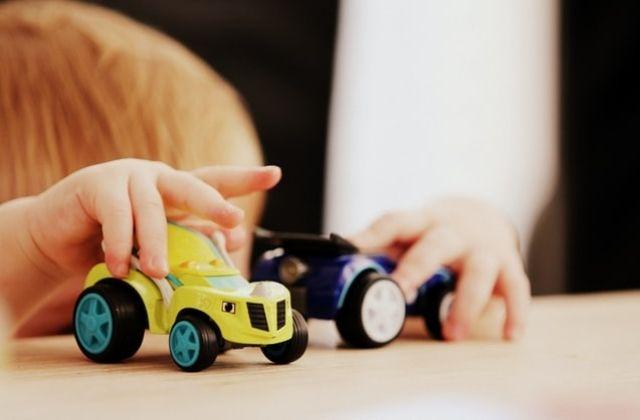 gasto de familias peruanas en juguetes en la Navidad 2020