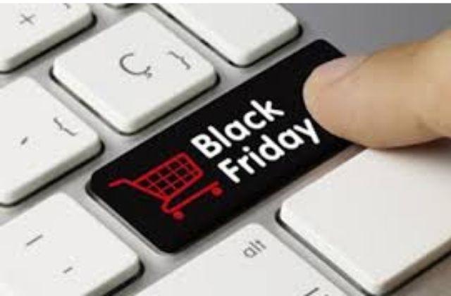 intención de compra en Black Friday 2020