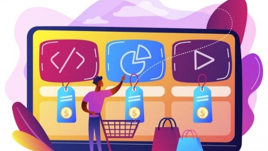 marketplace argentino Tiendanube
