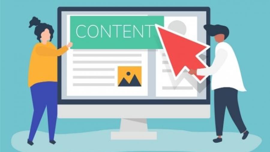 qué es la curación de contenidos