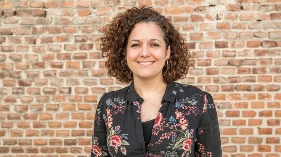 Begoña González, co-fundador del Hub Be Now Comunicación