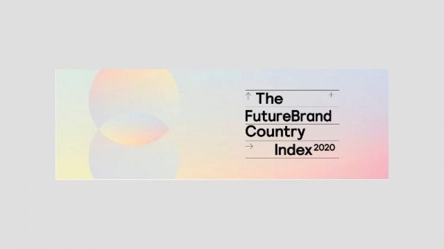 Country Index 2020 de FutureBrand