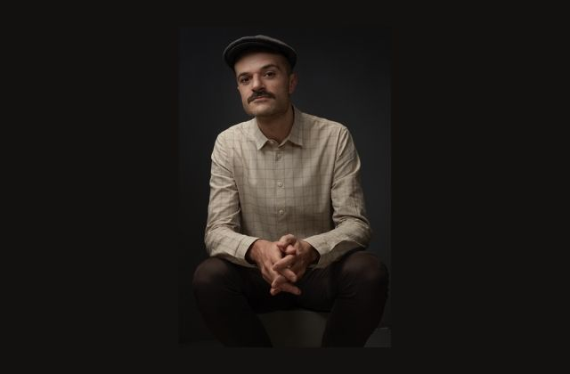 Ferrán López, director creativo independiente