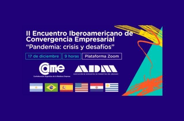 II Encuentro Iberoamericano de Convergencia Empresarial
