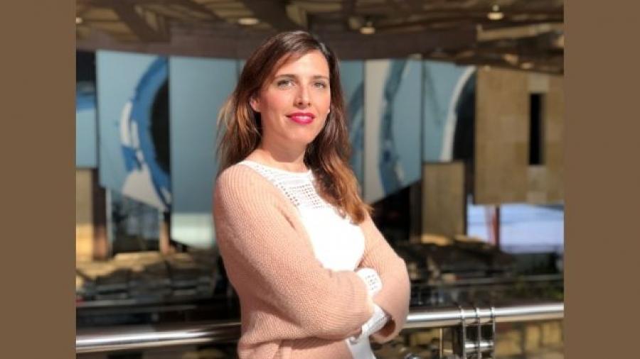 María Sánchez, directora de Comunicación y Marketing de Fycma