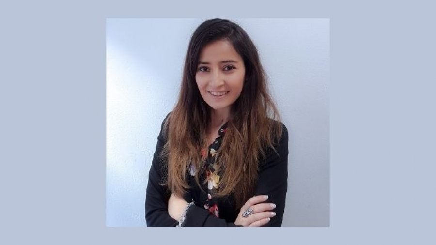 Raquel Llorente, Country Manager Spain de Qapla'