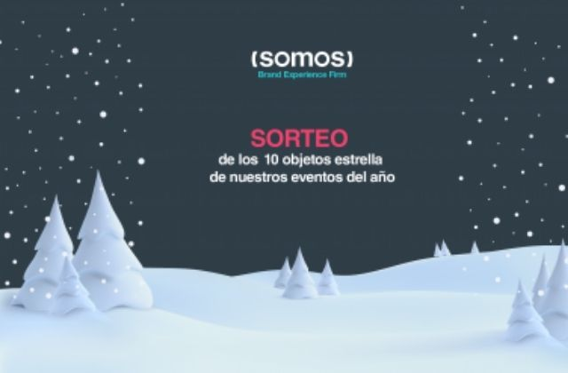 (SOMOS) Brand Experience Firm