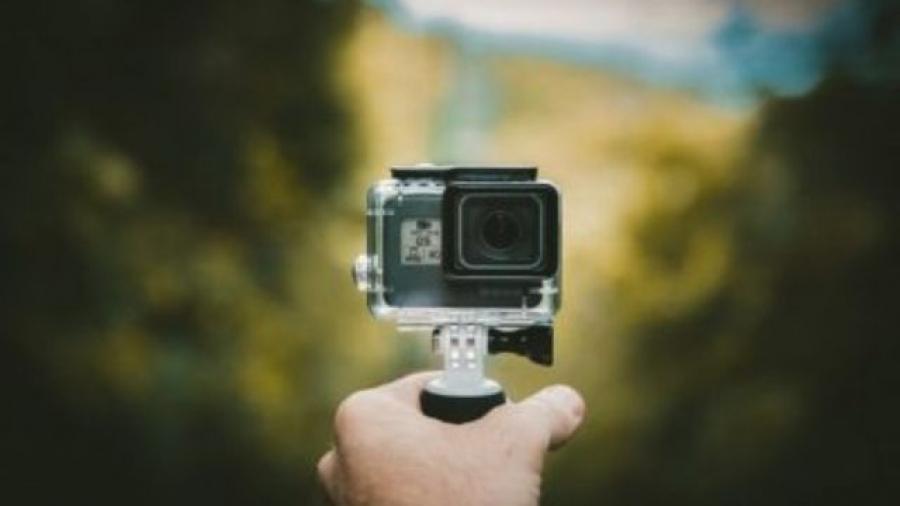 estrategia de marketing de GoPro