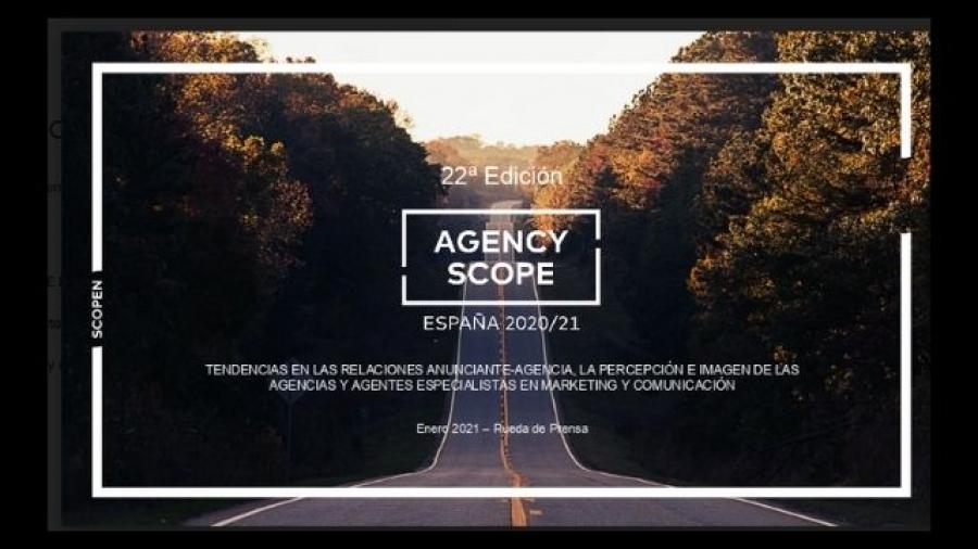 Agency Scope España 2020-2021